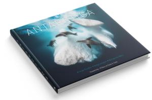 Livre Antartica